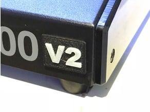 RF100 V2 Logo
