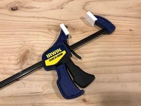 Irwin Quick Grip Tabs