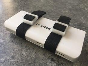 External battery support (unotec)