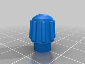 Smaller Harmon Kardon speaker volume knob