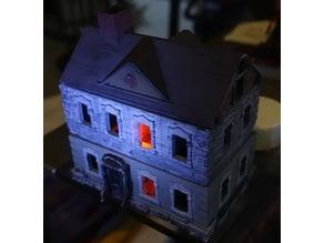 Miniature house modular