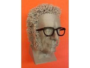 Hairy Asimov