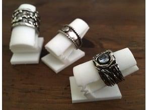 ring display