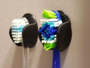 Elegant Toothbrush Holder