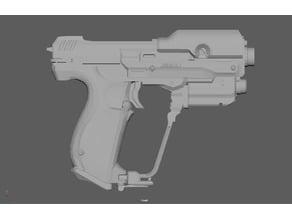 UNSC Magnum [Halo 5]