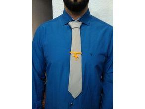 tie's Clips