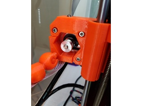RPi Camera Arm Updated for MK3 new X-Carriage Part