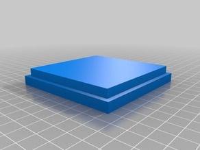 Kimball Cube Endcap