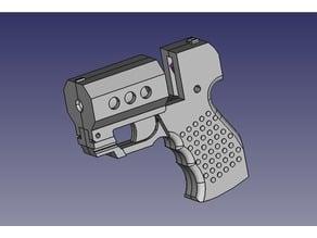 P99 Pepper gun