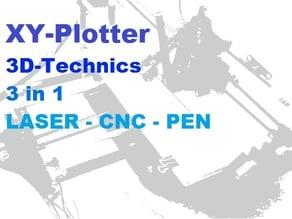 XY-Plotter