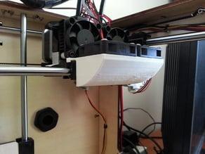 Duplicator 4 Cooling Fan