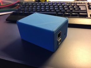 Arduino uno ethernet case