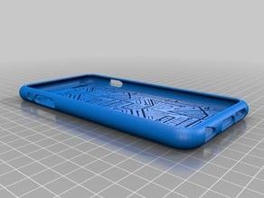 Circuit iPhone 6 Plus Case