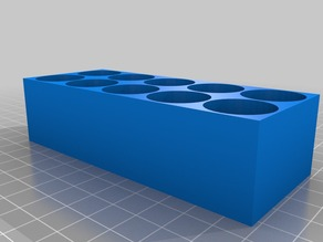22mm Refill Tray