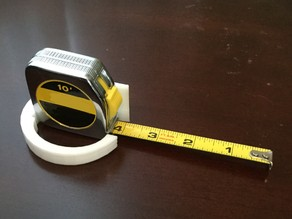 Tape Measure Stand