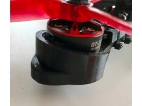 ALIEN 5 MOTOR ARM PROTECTION (NEW TYPE)