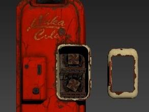 Nuka Cola Vending Machine Fallout 4