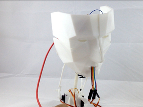 Robotic Neck