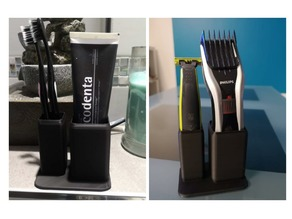 Shaver Stand Philips OneBlade and HC5440 or Stand for Toothbrush
