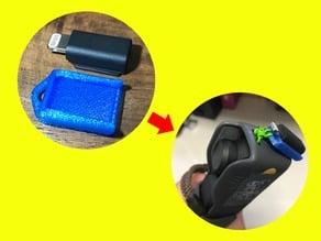 DJI Osmo Pocket Smartphone Adapter Holder