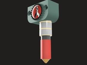 Ubis Hot End Mod for Type A Machine