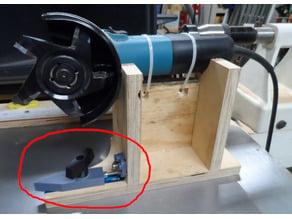 Wood Lathe Duplicator Components