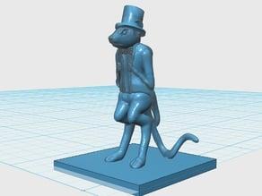 Ratfolk Alchemist