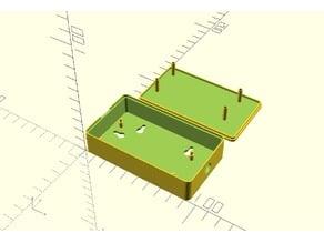 Parametric Project Box