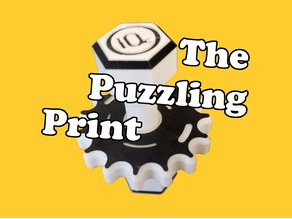 The Puzzling Print