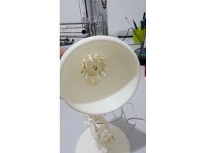 Led socket for Snap Togheter Mini Lamp