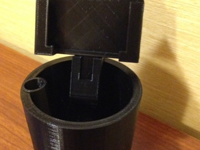 iPhone 5 Car/Cupholder dock