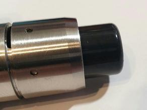 Velocity RDA Atomizer original drip tip