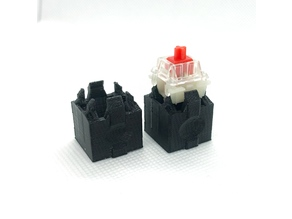 b8318c2fcb9 Cherry Popper with grip - Mechanical Keyboard Switch Opening Tool
