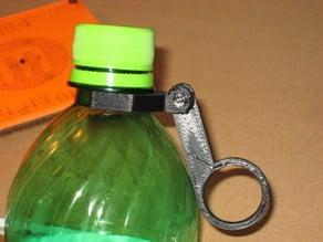 20 oz bottle holder
