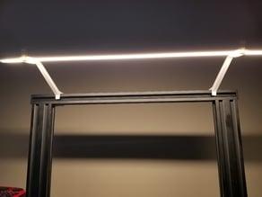 """Utilitech 18"""" LED Hanger CR-10"""