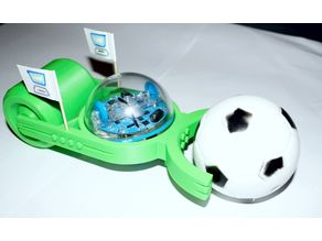 Car with Grappler for Sphero
