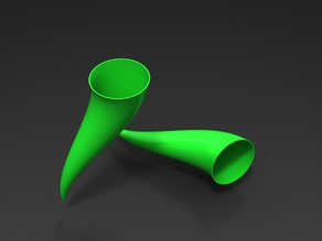 Watersprout watering funnel