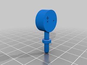 passive buzzer mount