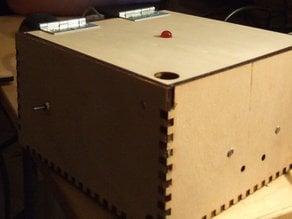 Parametric Box Generator