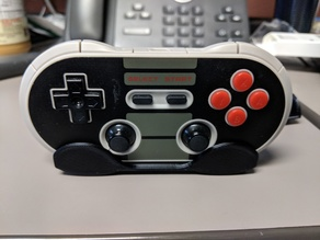 NES30PRO Controller Wall Mount/Desktop Stand