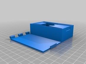 X-Wing TIE Silencer Storage Box