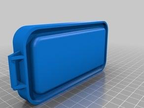 Jetta MK4 Inner Headlight Cover