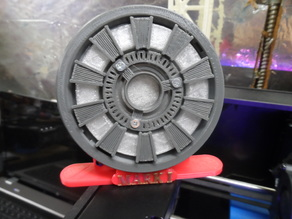 Arc Reactor Stand