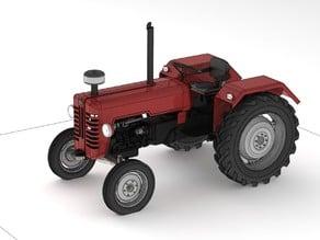 Mc Cormick D326 Tractor