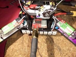 realacc x210 led suport V2