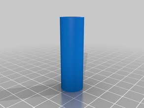 Ejection Charge Holder for Centrifuge Tube
