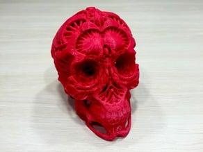 Hunters - Hunter's Skull