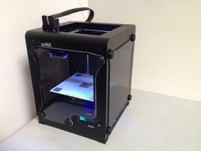 Zortrax M200 3D Printer Enclosure (side-panels)