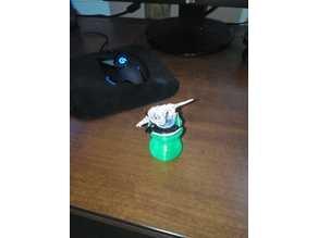 Miniature holder