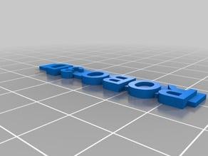 Robo 3D Logo